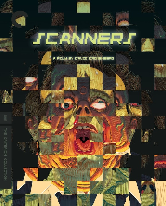 Scanners - Let's Watch It Again Podcast
