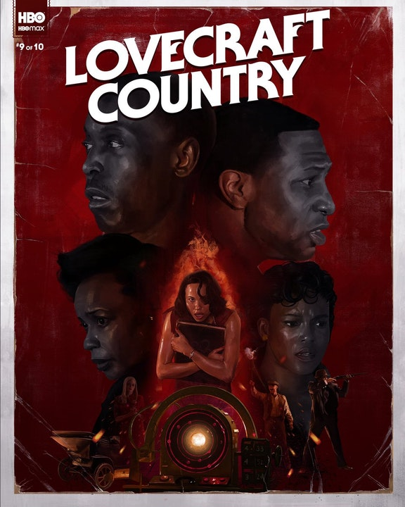 LOVECRAFT COUNTRY Episode 8 & 9 Our Theories, and Details You Missed!