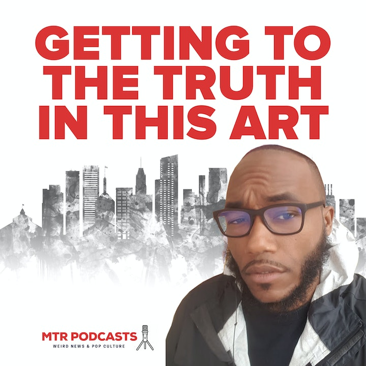 Getting To The Truth In This Art with Yoshi Santosha