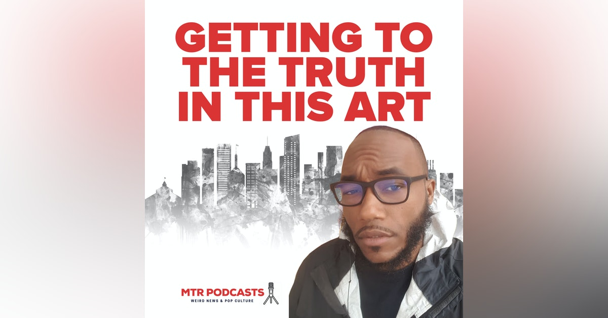 Getting To The Truth in this Art with Lindsey Golden of The Golden Dance Experiment