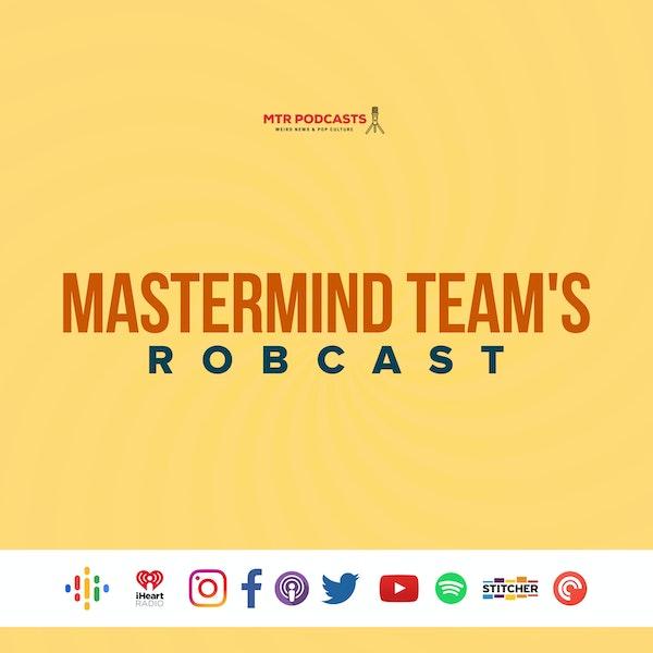 Mastermind Team's Robcast - Ordering From Wokanda