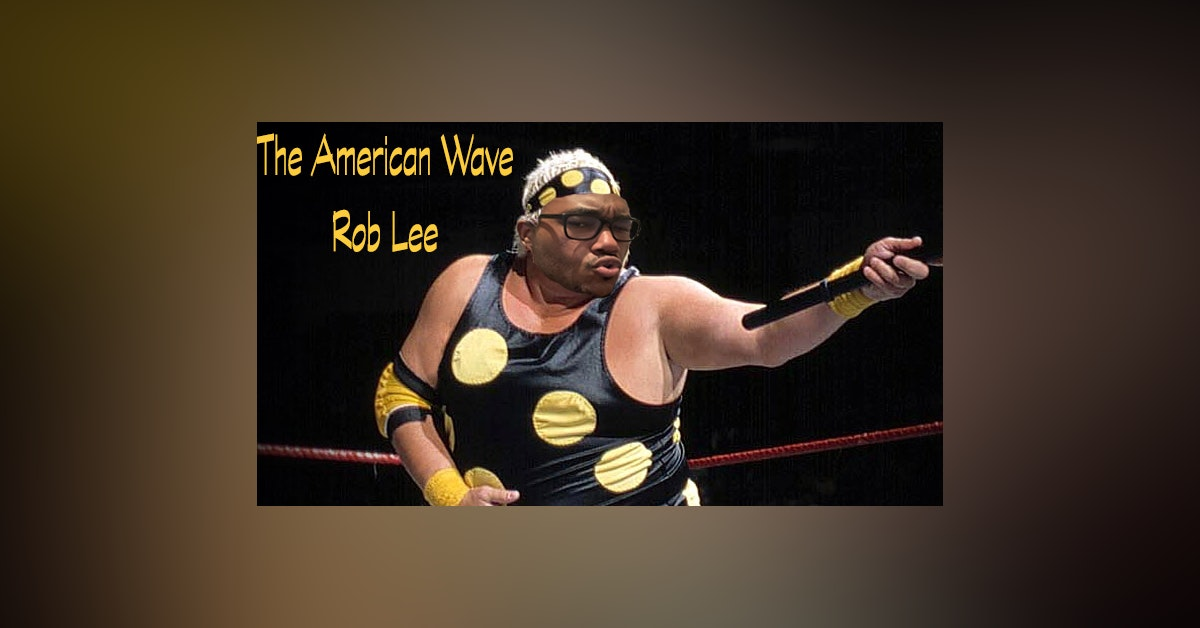 Mastermind Team's Robcast - The American Wave
