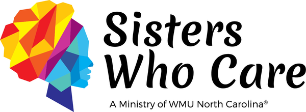"""Sisters Who Care """"What Matters Most"""" Image"""