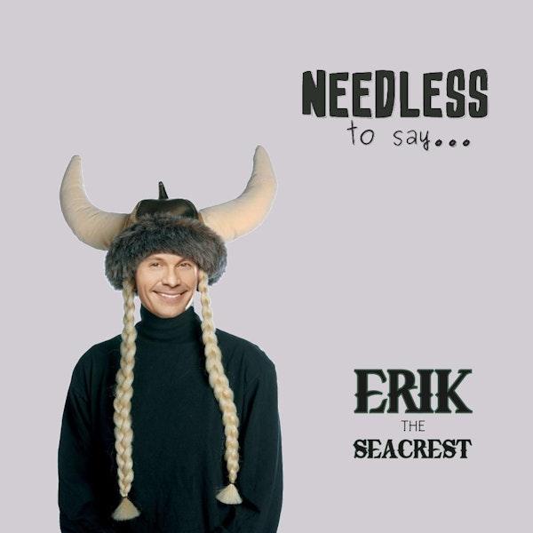 Erik the Seacrest Image