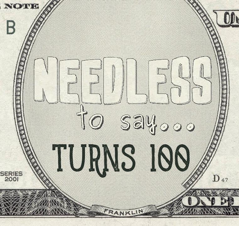 NTS Turns 100!