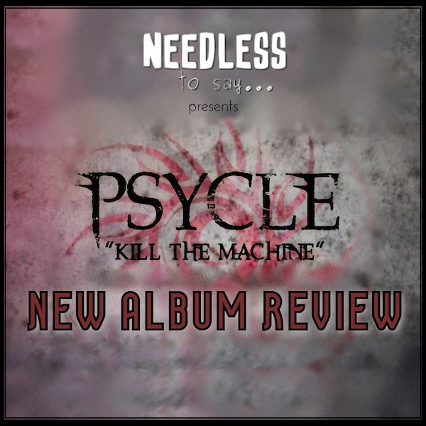 """An NTS Review: Psycle - """"Kill the Machine"""" Image"""