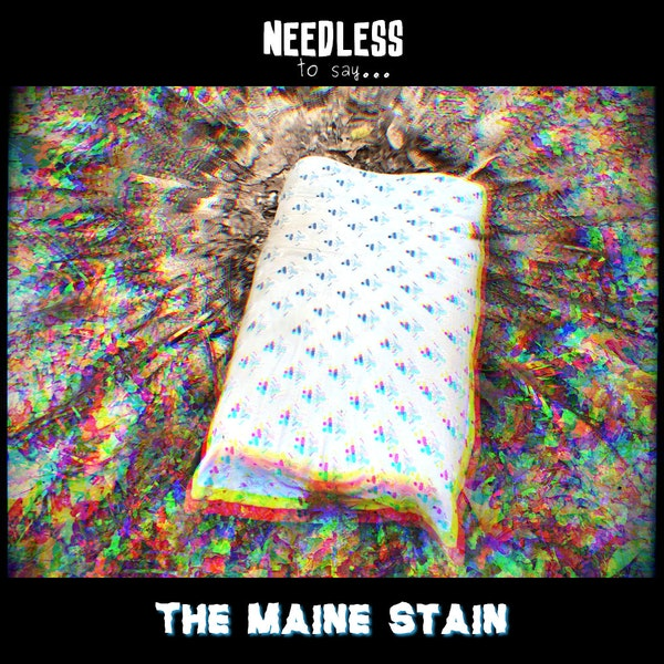 The Maine Stain Image