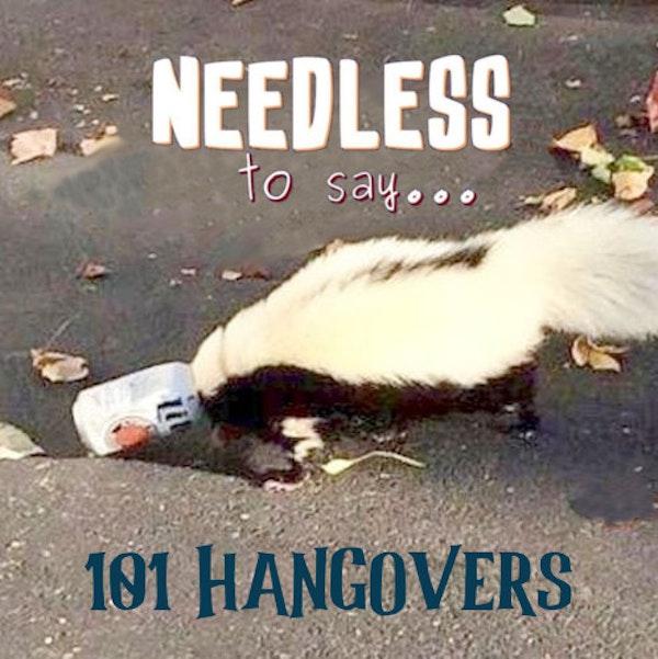 101 Hangovers Image