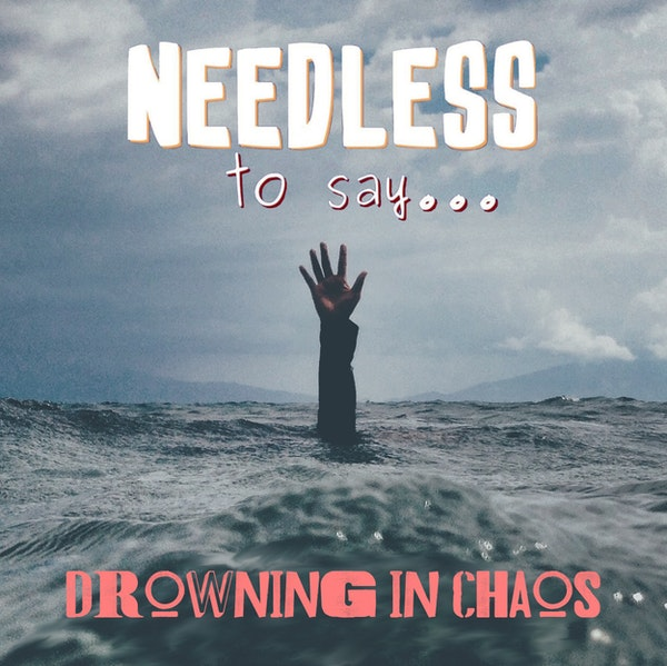 Drowning in Chaos Image