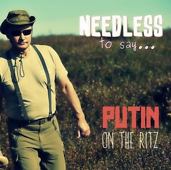 Putin on the Ritz Image