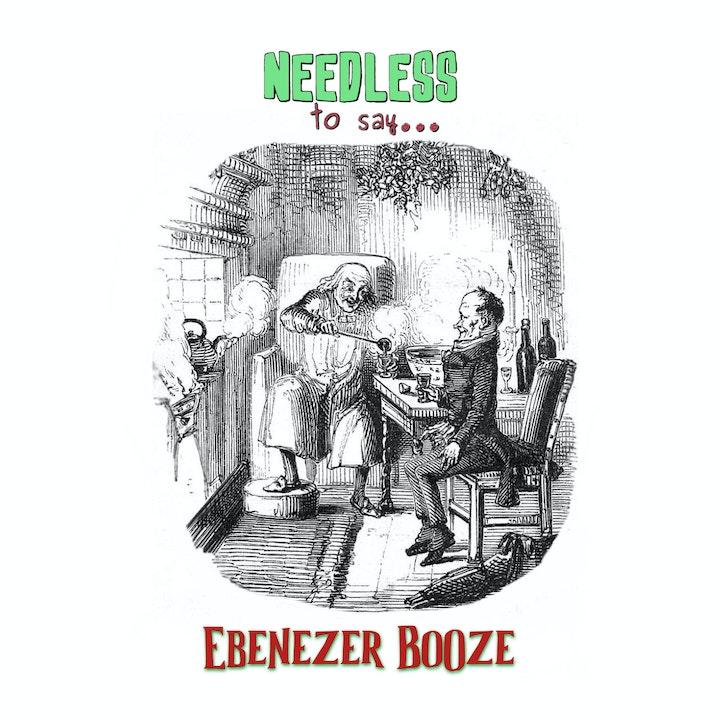 Ebenezer Booze