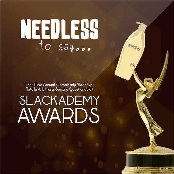 The Slackademy Awards Image