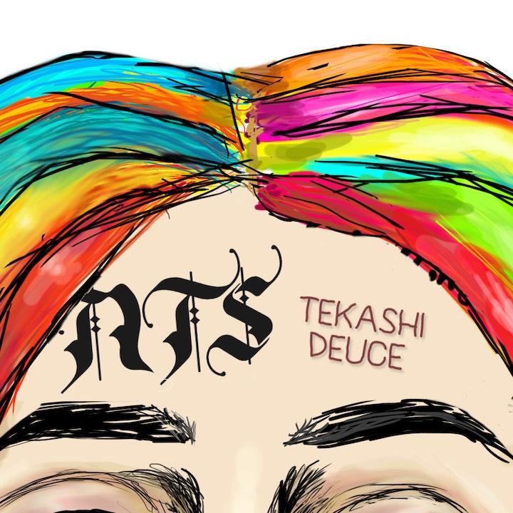 Tekashi Deuce