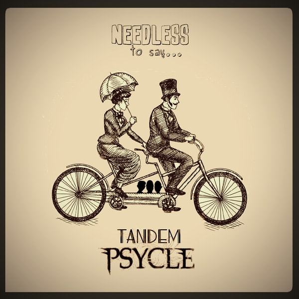 Tandem Psycle Image