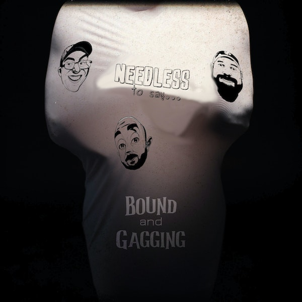 Bound and Gagging Image