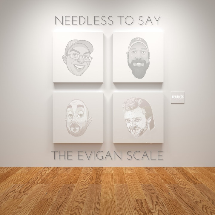 The Evigan Scale