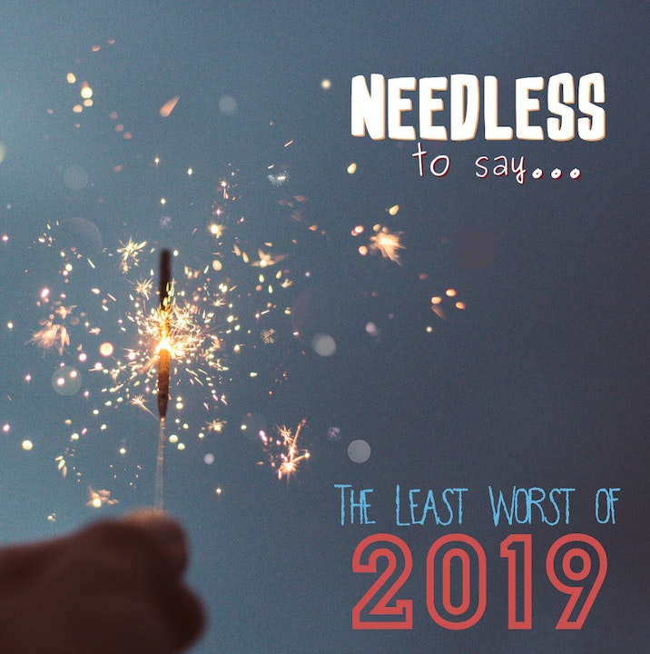 The Least Worst of 2019