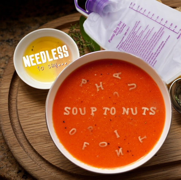 Soup to Nuts Image