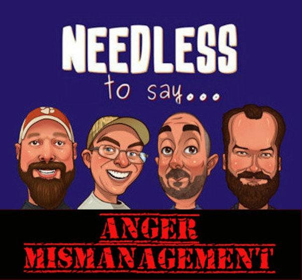 Anger Mismanagement Image
