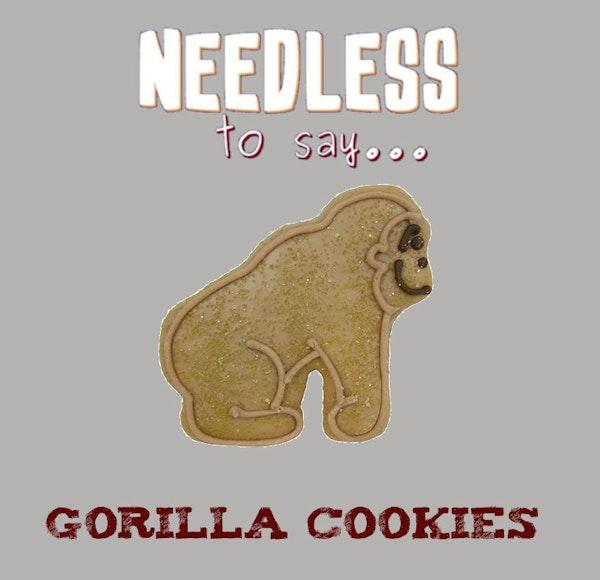 Gorilla Cookies Image