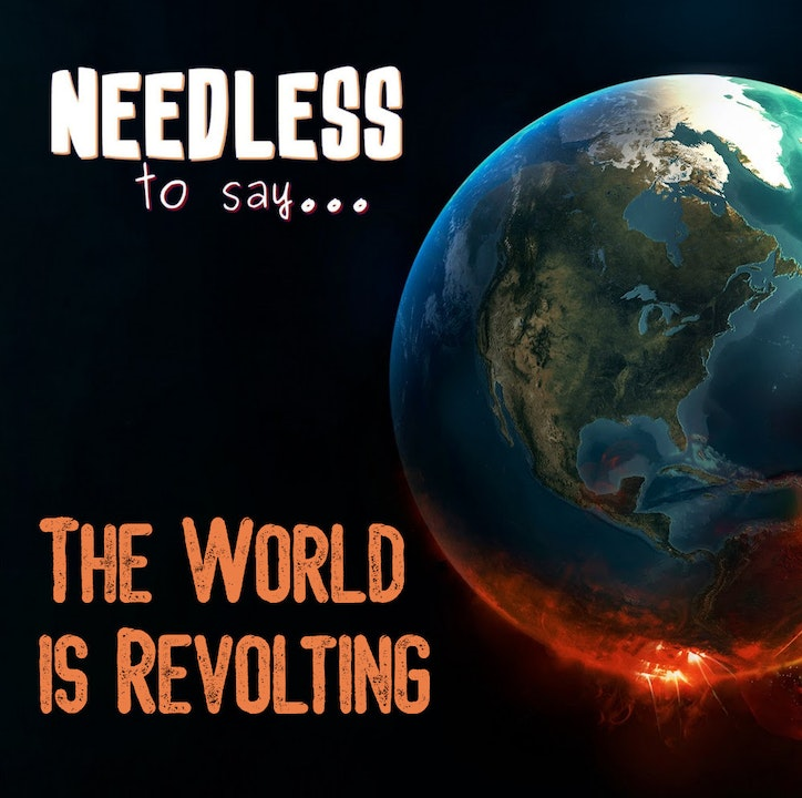 The World is Revolting