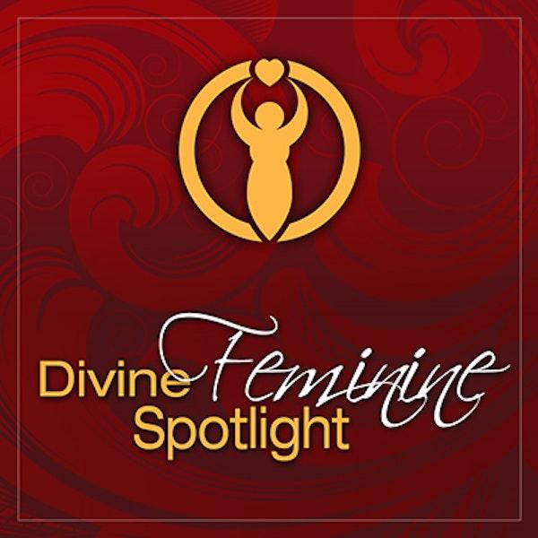 Divine Feminine Spotlight with Puja Madan