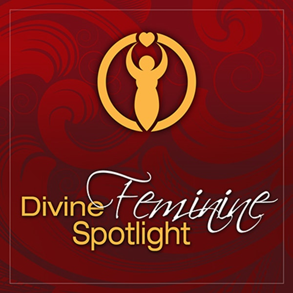 Divine Feminine Spotlight with Lucinda Rae