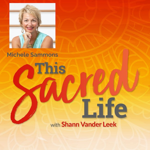 Tiny Bursts of Insight to Wake up Your Soul with Michele Sammons