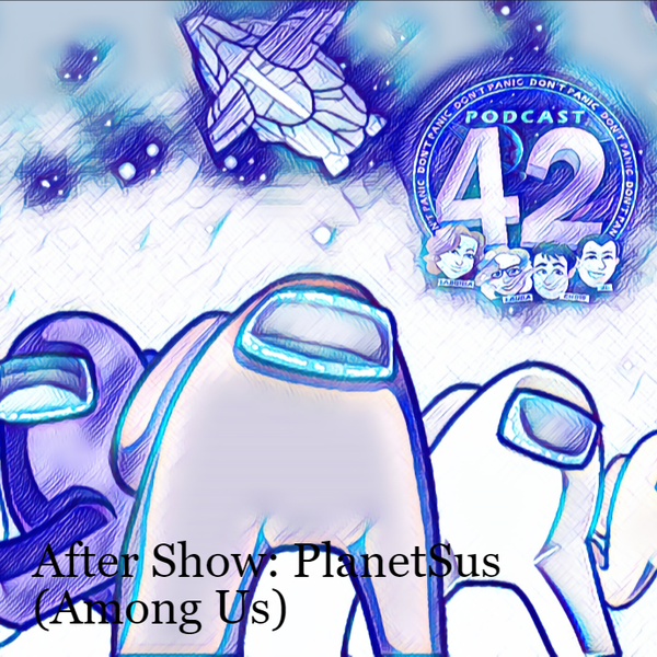 After Show: PlanetSus (Among Us) Image