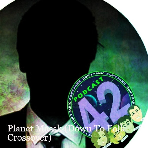 Planet Massk (Down To Folk Crossover) Image
