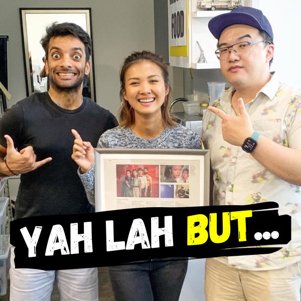 YLB #34 - The PMD ban goes apeshit and were Shakira and J Lo too sexual? Feat. Caitanya Tan