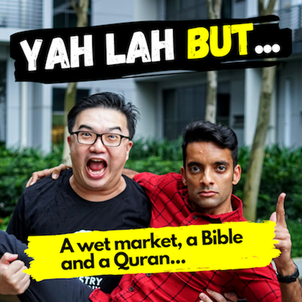 YLB #40 - A wet market, the Bible and the Quran - the 3 things in pictures that pissed Singaporeans off this week
