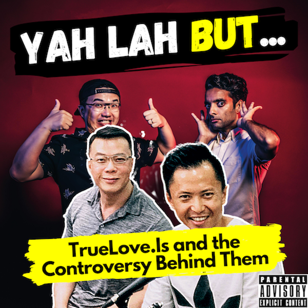 YLB #83 - TrueLove.Is and the Controversy Behind What They Do