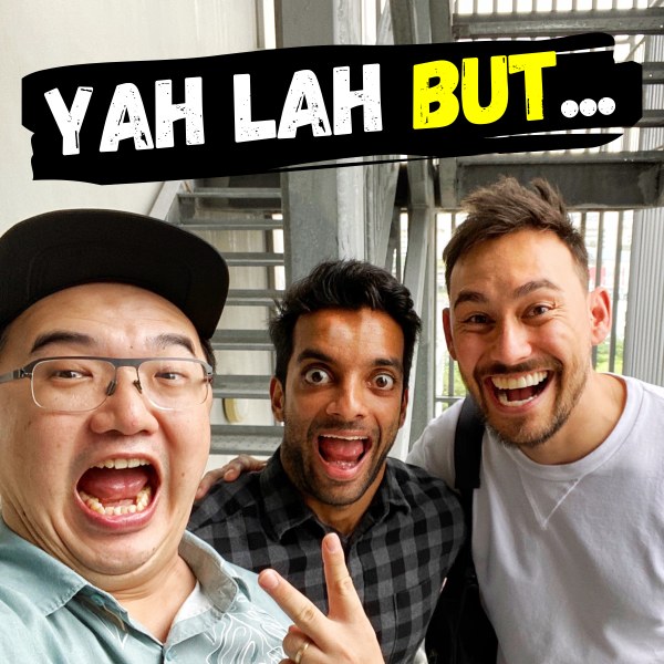 YLB #25 - Feat. Paul Foster: Singapore Social Special Pt2