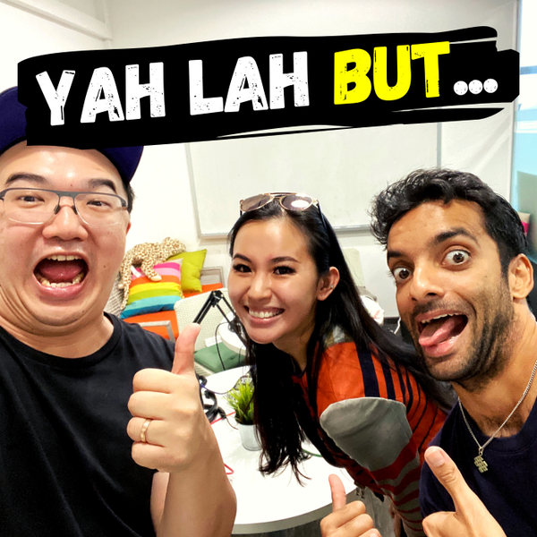 YLB #26 - Feat. Nicole Ong: Singapore Social Special Pt3