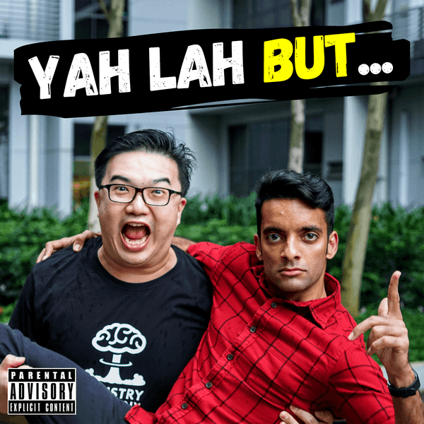 """YLB #13 - Huawei promotion causes apocalyptic CHAOS in Singapore & famous Singaporean comedian-DJ Dennis Chew does """"brownface"""" in a national ad"""
