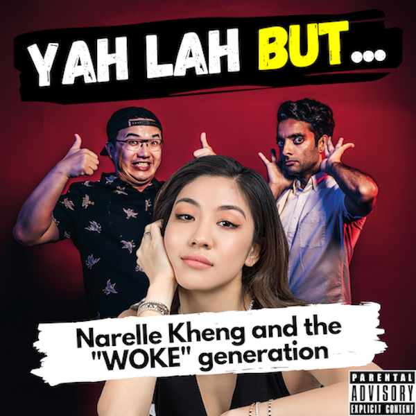 """YLB #78 - Narelle Kheng and being part of the """"WOKE"""" generation"""