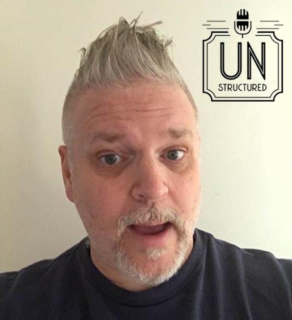 004 Adam Hansen: Innovation Expert