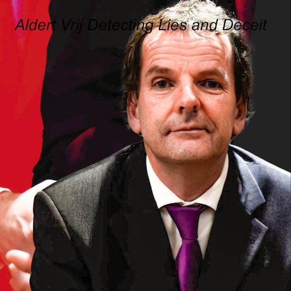 Aldert Vrij Detecting Lies and Deceit
