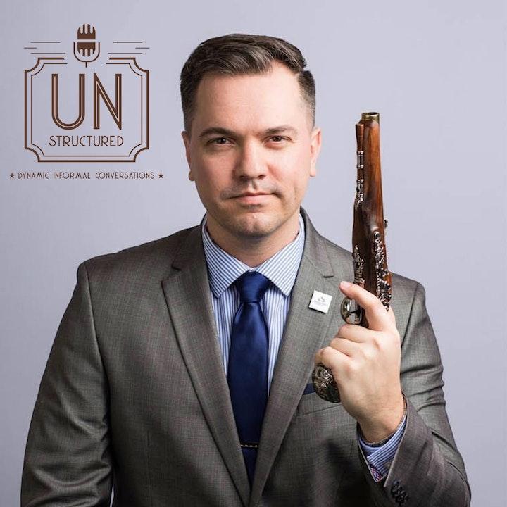 Austin Petersen: 2016 Runner-up Libertarian US Presidential Candidate
