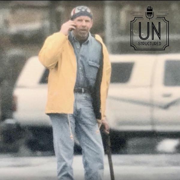 Undercover FBI agent Bob Hamer