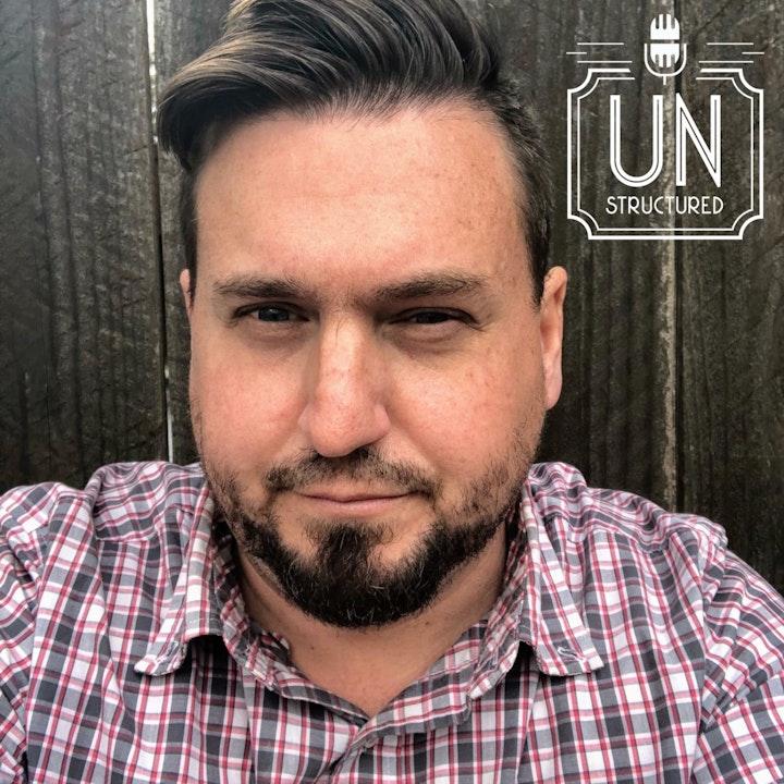 Brett Allan Montgomery hosts The Open Mic Podcast