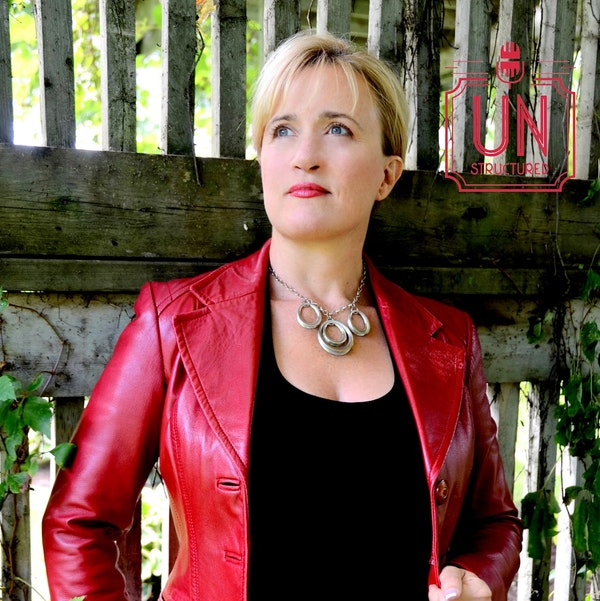 Dana Pharant explores her Inner Dominatrix in Business
