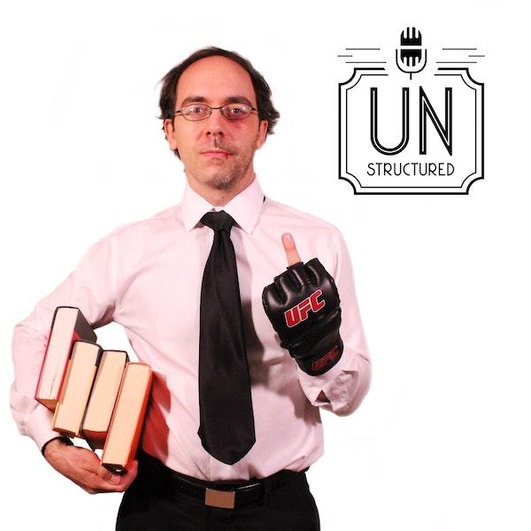 Daniele Bolelli: Host of History on Fire and The Drunken Taoist