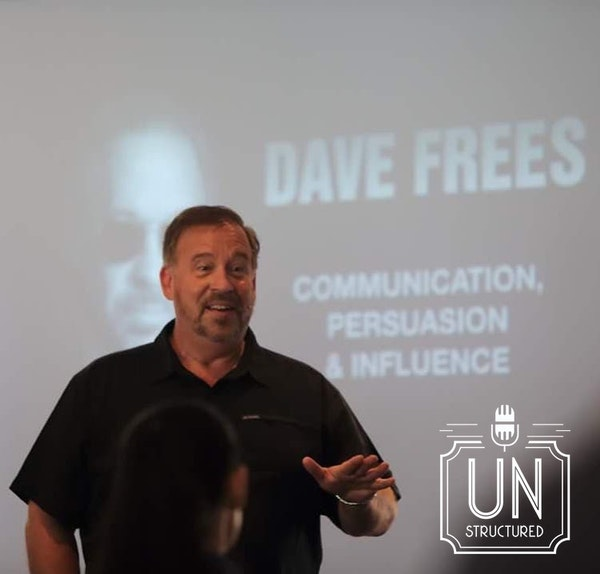 Dave Frees returns for more discussion about Influence