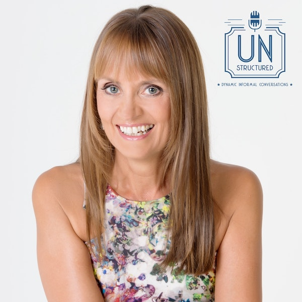Deb Johnstone is Success Coach and NLP Practitioner