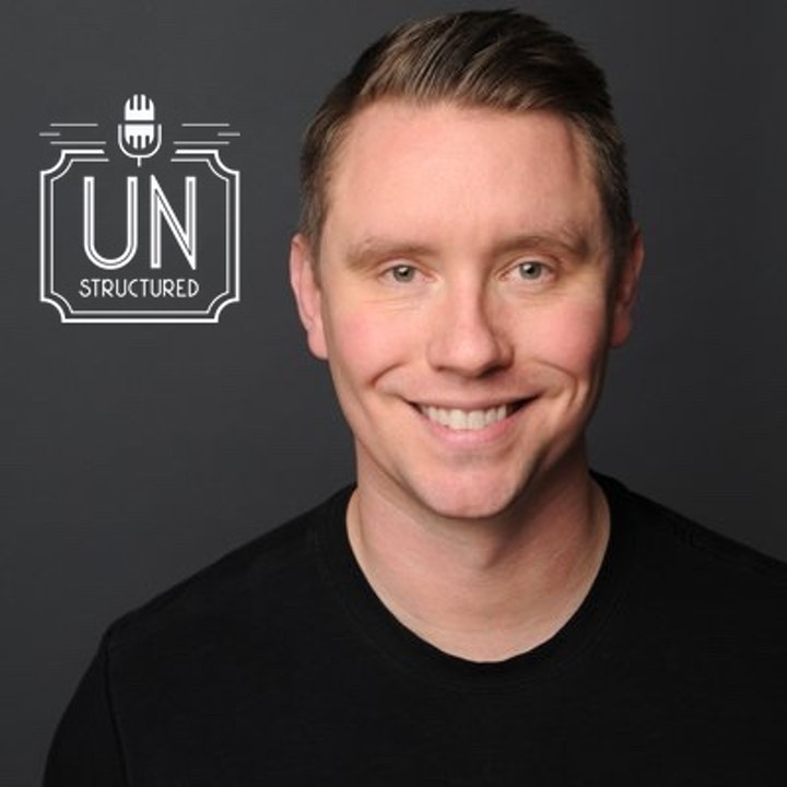 Eric Feigl is the host of The Fitness Candor Podcast