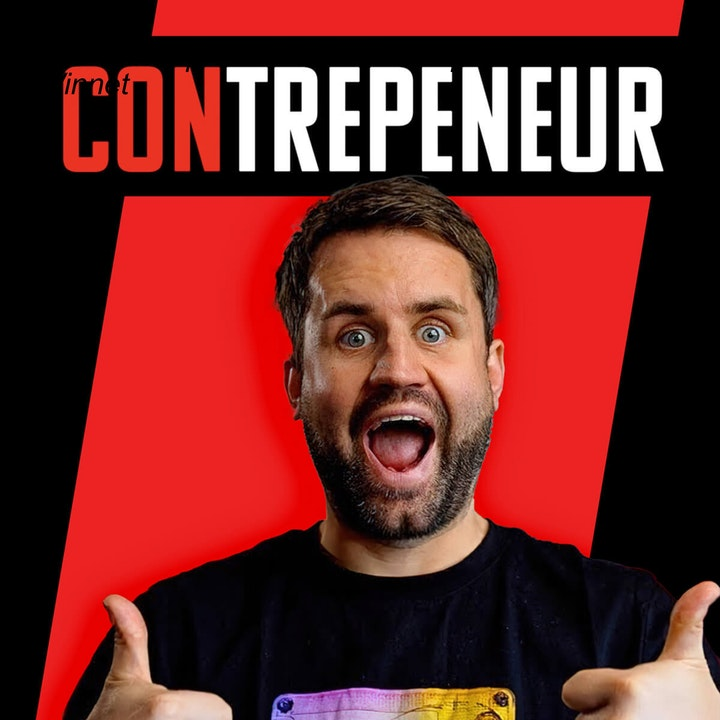 The Contrepreneur Formula Exposed with Mike Winnet
