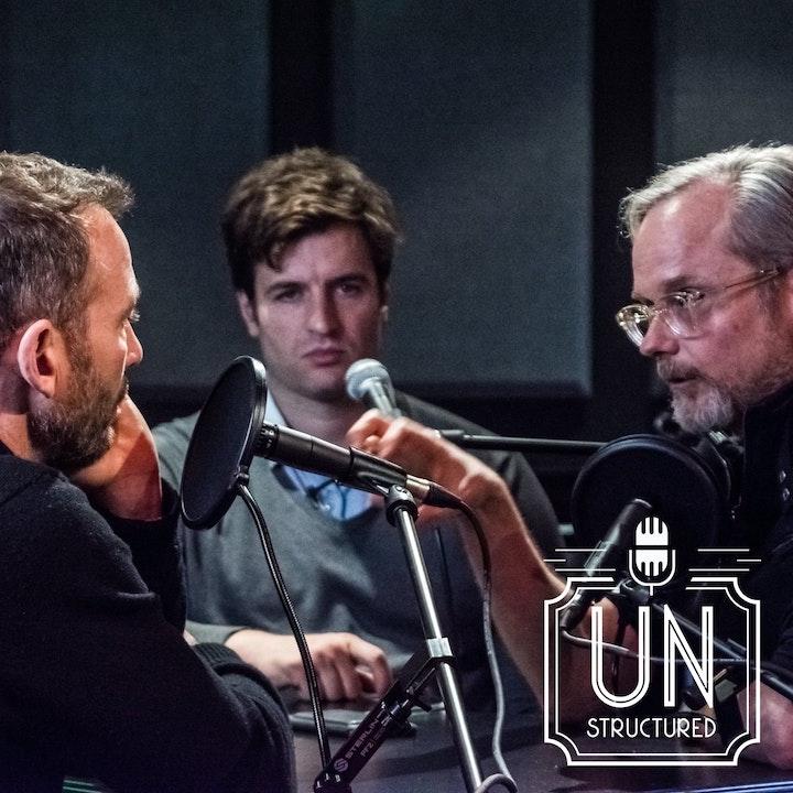 001 Hunter Maats: Co-host of the Bryan Callen Show