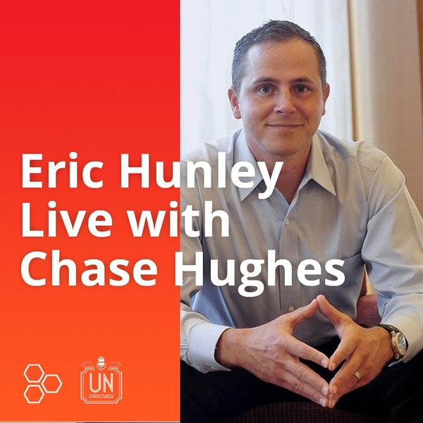Eric Hunley and Chase Hughes Livestream